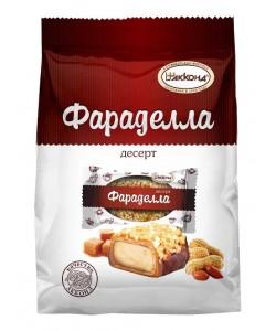 """""""Фараделла"""" 250 г десерт кремовый"""