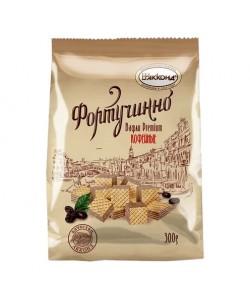 """""""Фортучинно"""" кофейные 300 г"""