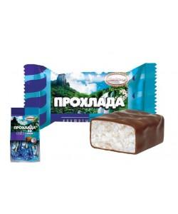 """""""Прохлада"""" с кокосом"""