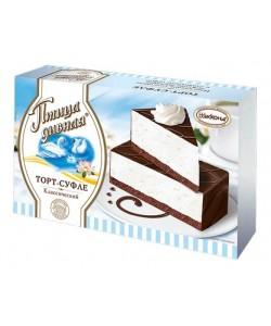 """Птица дивная"" торт суфле 450 г"