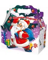 "№12  ""Подарок Деда Мороза!"""